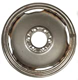 3'' x 19'' Front Rim - Small Cemter Ford 8N C5NN1015A