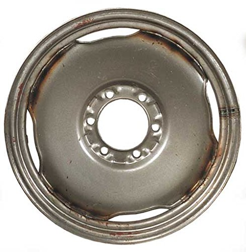 3'' x 19'' Front Rim - Small Cemter Ford 8N C5NN1015A by All States Ag Parts (Image #1)