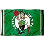WinCraft NBA Boston Celtics Flag 3x5 Banner