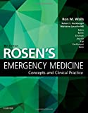 img - for Rosen's Emergency Medicine: Concepts and Clinical Practice: Volume - 1&2, 9e book / textbook / text book