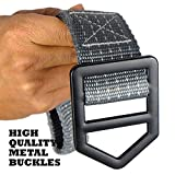Baheel Professional Movers Tool - Shoulder Carrying Strap - Furniture Moving Tools - Lifting and Moving System - Hands Free - Safe Easy Moving
