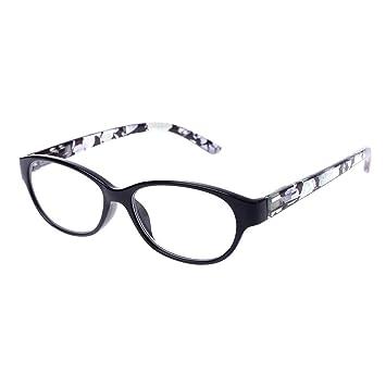 528c08e08d Reading Glasses Readers for Men   Women - New Fashion Reading Glasses  Flower Adornment Plastic Legs