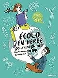 """Afficher """"Ecolo en herbe pour une planète au top"""""""