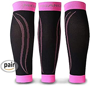 Giveaway: Calf Compression Sleeve