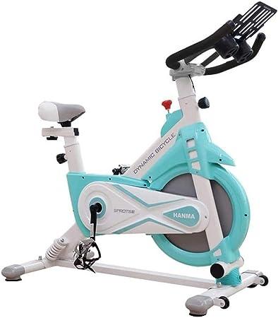MLL Bicicleta estática Ciclismo de Interior para Uso en el ...