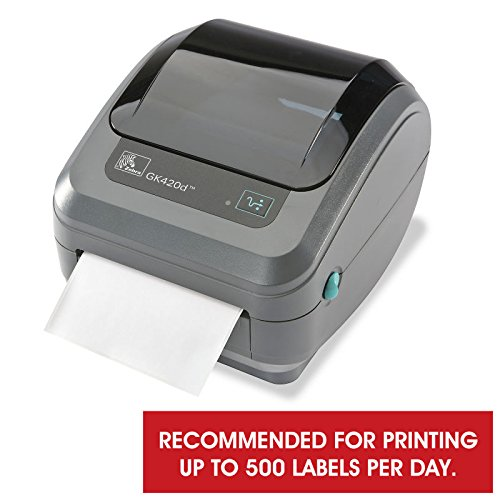 Most Popular Label Printers