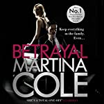 Betrayal | Martina Cole