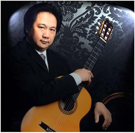 Dang Ngoc Long Long Plays Long Guitar