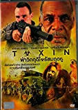 Toxin (DVD) Region 3** Import** / Taylor Handley, Danny Glover, Vinnie Jones