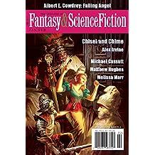 Fantasy & Science Fiction