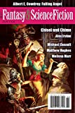 Magazines : Fantasy & Science Fiction (print edition)