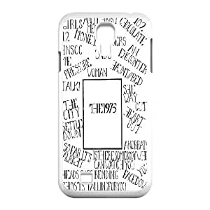 The 1975 CUSTOM Cover Case for SamSung Galaxy S4 I9500 LMc-64217 at