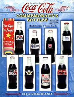 Coca Cola Commemorative Bottles: Identification & Value Guide
