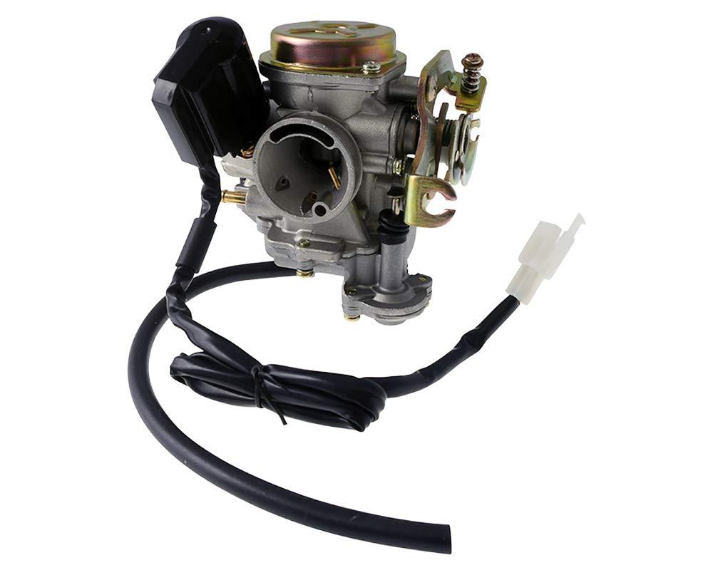 Vergaser Standard MOTOBI Rimini 50 4-Takt