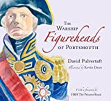 The Warship Figureheads of Portsmouth