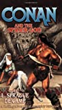 Canon and the Spider God, L. Sprague de Camp, 0765340178