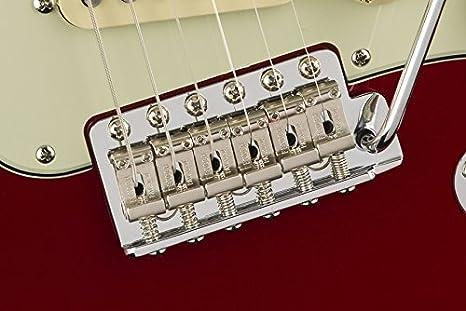 Vintage Pre-CBSstyle Pat.Pend.stamped saddles to fit Fender Strat®