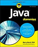 img - for Java For Dummies (For Dummies (Computers)) book / textbook / text book