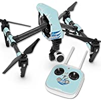 Skin For DJI Inspire 1 Quadcopter Drone – Chasin Tail | MightySkins Protective, Durable, and Unique Vinyl Decal wrap cover | Easy To Apply, Remove, and Change Styles | Made in the USA