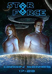 Star Force: Origin Series Box Set (17-20) (Star Force Universe Book 5)