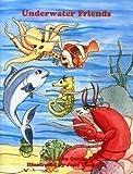 Underwater Friends - Red Readers, Lieba Govin, 188089274X