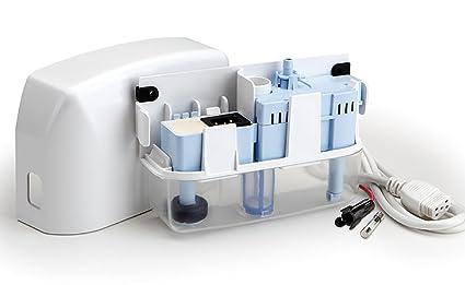 Rectorseal 83939 Aspen Mini 100250V Condensate Pump White