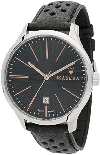 MASERATI ATTRAZIONE Men's watches R8851126003