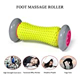 Foot Massager Roller Heel Muscle Rollers Pain Relief Rollers for Plantar Fasciitis