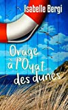 img - for Orage   l'Oyat des dunes (French Edition) book / textbook / text book