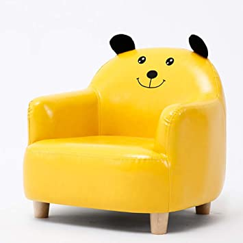 Amazon.com: WAYERTY Sofá infantil, silla infantil para niña ...