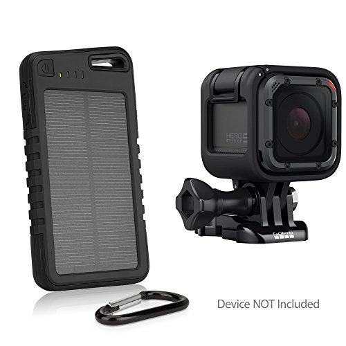 Solar Charger For Gopro - 9