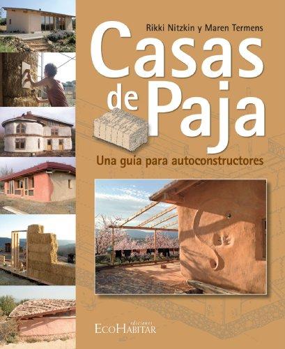 Descargar Libro Casas De Paja Rikki Nitzkin