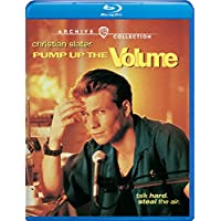 Deals on Pump Up the Volume Blu-ray