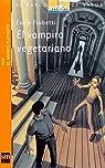 El vampiro vegetariano par Carlo Frabetti