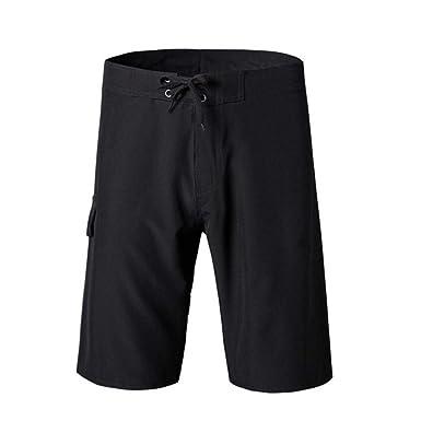 Wymw Bañadores para Hombre Traje De Baño para Pantalones ...