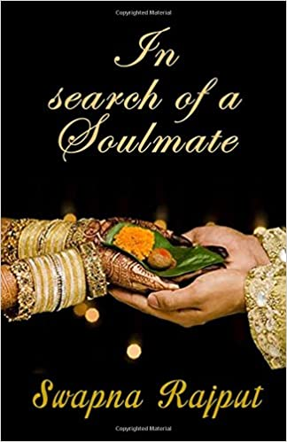 Buy In Search of a Soulmate Book Online at Low Prices in