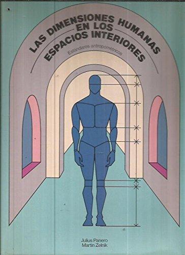Descargar Libro Dimensión Humana Y Espacio Interior Julius Panero
