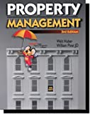 Property Management, Huber, Walter Roy and Lyons, Arlette, 0916772349