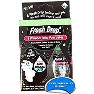Cleanlogic Fresh Drop Bathroom Odor Preventor 1 ea (Pack of 3)