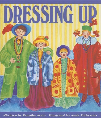 Dress (Dressing Up For Children)