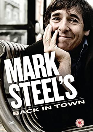 mark steels in town mp3