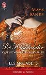 Les McCabe, tome 3 : Le Highlander qui ne voulait plus aimer par Banks