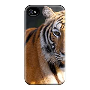 FfY1928WbqV Faddish Tiger Case Cover For HTC One M9