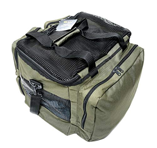 BW SPORTS Waders and Wading Boots Storage Carry Bag (Wet Dry Wader)