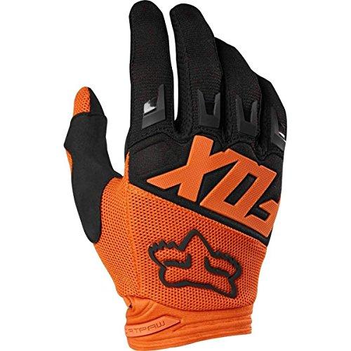 Fox Racing 2019 Youth Dirtpaw Gloves - Race (MEDIUM) (BOYS) (Fox Dirtpaw Gloves Youth)