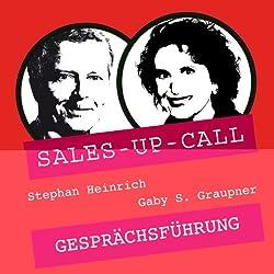 Gesprächsführung (Sales-up-Call)