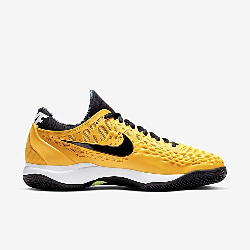 Nike Men's Air Zoom Cage 3 Cly Tennis Shoes: Amazon.co.uk