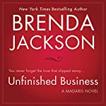 Unfinished Business | Brenda Jackson