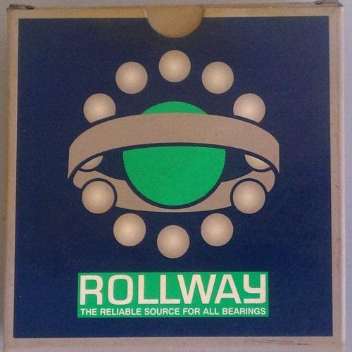 2207 Rollway New Self Aligning Ball Bearing