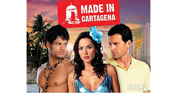 Amazon.com: Made In Cartagena: Carmen Villalobos, Miguel De Miguel, Fernando Solorzano, Liliana Bocanegra